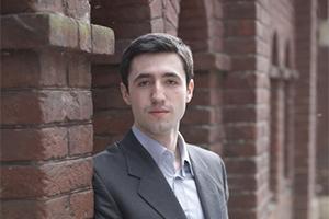 Истории выпускников — Тарас Сенькив