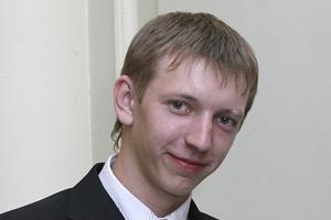 Кирилл Саватьев