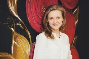 Истории выпускников — Антонина Звягинцева