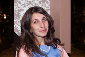 Екатерина Дятлова
