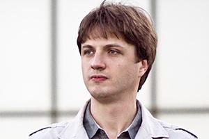 Николай Шуляк