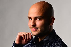 Истории выпускников — Артём Болдырев